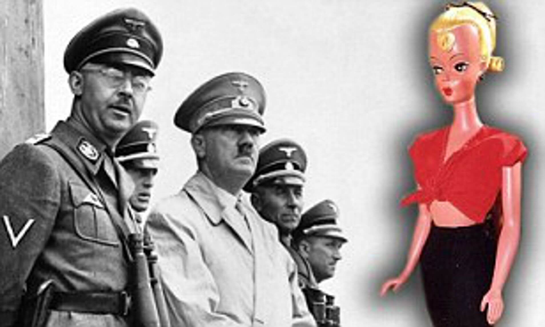 sex doll a hitler naughty harbor